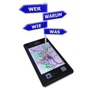 mobile Kommunikation